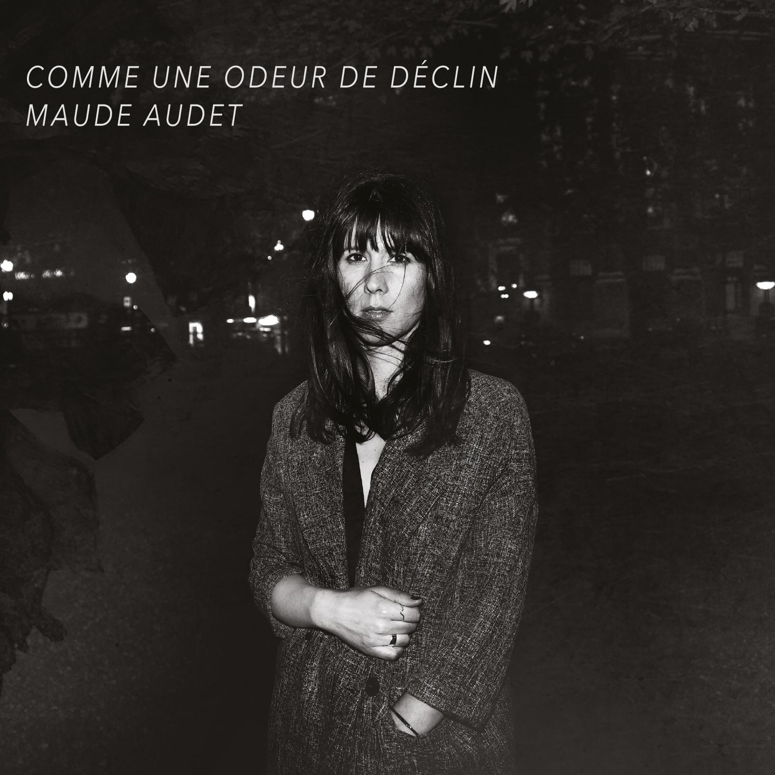 Maude Audet